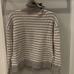 Turtle Neck Sweater By GAP
